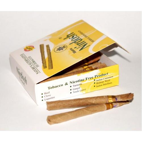 Купить травяные сигареты в самаре табак кальян адалия оптом